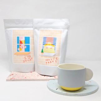 Independent Coffee Lovers Gift Set